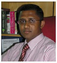 Dr. Chathura Rajapakse