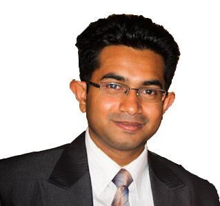 Mr. Himesha Wijekoon