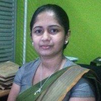 Ms. Nilani Algiriyage
