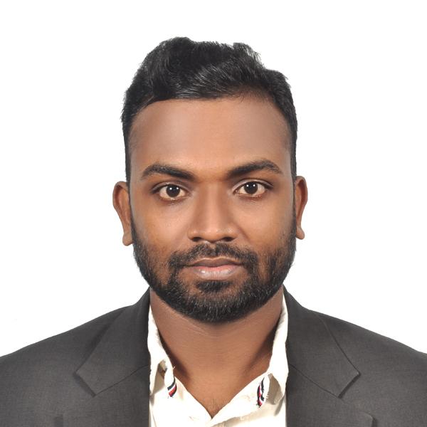 Mr. M.S.M.S. Kumara