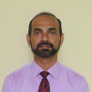 Dr. Shamen P. Vidanage