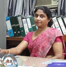 Professor Asoka Pathiratne