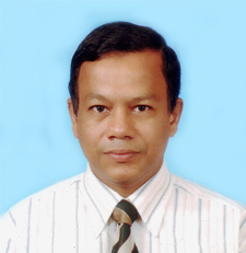 Prof. G.A.S.M Ganehiarachchi