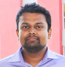 Mr. K. M Sudesh Ruvinda