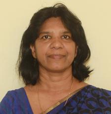 Prof. (Mrs.) Deepika Amarasinghe