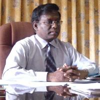 Professor M. J. S. Wijeyaratne