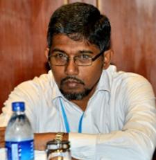 Professor M.M.M Najim