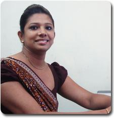 Dr. (Mrs.) W.A.R.T.W.R. Bandara
