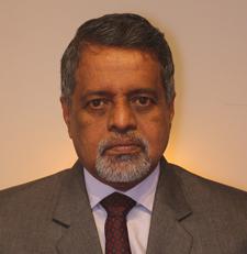 Professor Upali S. Amarasinghe