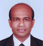 Professor W.U. Chandrasekara