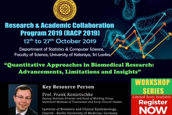 Research & Academic Collaboration Program 2019